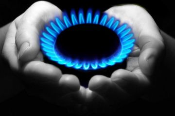 Küresel doğalgaz tüketimi 2022'de 4 trilyon metreküp olacak
