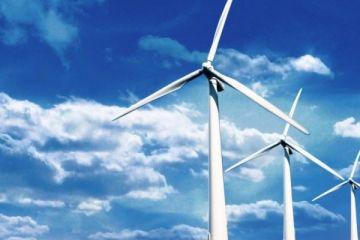 GE'nin Türkiye'deki rüzgar türbini kanadı fabrikası açıldı
