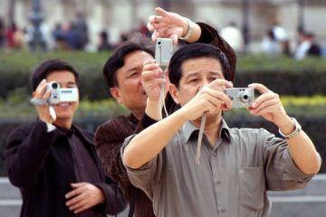 Bu yaz 30 milyon Çinli turist yurt dışına çıkacak