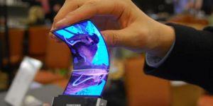 Samsung kavisli telefonunu piyasaya sürüyor