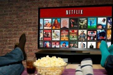 Netflix'in net karı ve geliri arttı