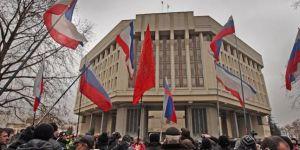Ukrayna'dan Kırım'a bir darbe daha