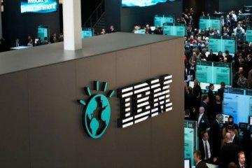 IBM'in üçüncü çeyrekte net karı ve geliri azaldı