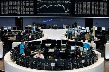 Avrupa borsaları İngiltere hariç güne yükselişle başladı