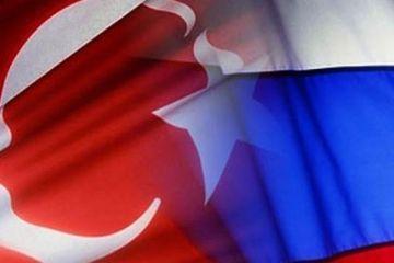 Rus sanayisi gözünü Türk pazarına çevirdi