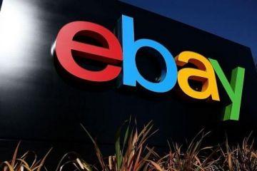 eBay`in karı yüzde 94 düştü!