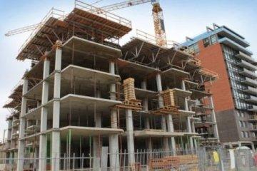 Bina inşaatı maliyet endeksi yükseldi