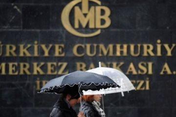 Ekonomistler TCMB'den faiz değişikliği beklemiyor