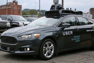 Uber'in CEO'su kim olacak? Adaylar açıklandı