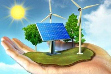 Yenilenebilir enerjiye 8,5 milyarlık liralık destek