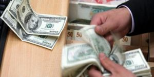 Dolar 2.06'ya, euro 2.80'e geriledi