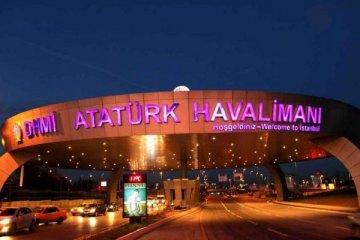 Cumhurbaşkanı Erdoğan Atatürk Havalimanı'nın yeni halini açıkladı
