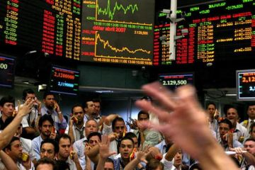 Dow 56 puan geriledi