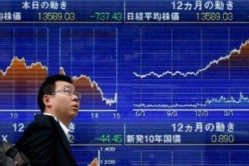 Asya borsalarında Powell etkisi
