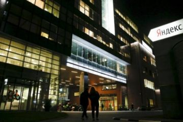 Yandex ve Sberbank birlikte e-ticaret şirketi kuruyor