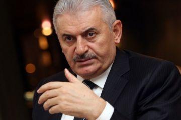 Başbakan Yıldrım'dan  toplu sözleşme açıklaması