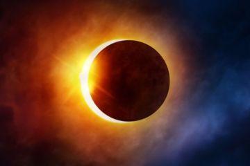 Güneş tutulması 700 milyon dolara patlayacak!