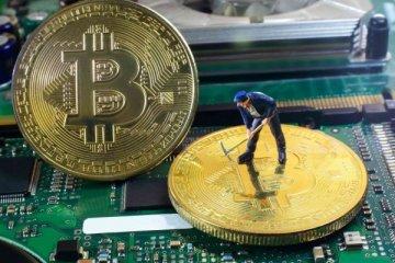 Bitcoin dünya devlerini geride bıraktı