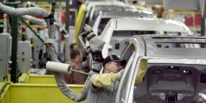 Otomotivde hedef 23 milyar dolar ihracat