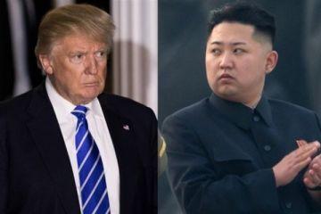 ABD'den Ruslara ve Çinlilere Kuzey Kore yaptırımı