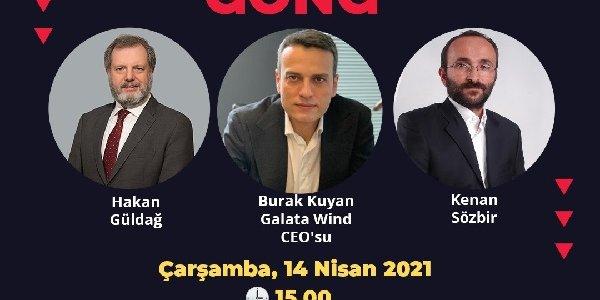 Galata Wind CEO'sundan özel açıklamalar